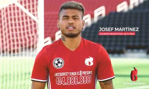 Bader Law Firm – Josef Martínez